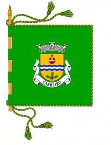 cabreiro bandeira